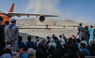 DW: Pak gatishmëri në BE për pranimin e refugjatëve nga Afganistani
