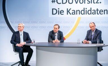 Historike! Një shqiptar zgjidhet kryetar i CDU-së gjermane (EMRI & FOTO)