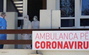 14 vdekje dhe 368 raste me COVID-19 sot në Kosovë