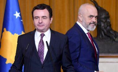 Kurti i përgjigjet Ramës: Shqiptarët të bashkëpunojnë me njëri-tjetrin, pastaj fqinjët