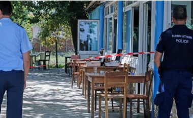Gruaja i kërkoi divorcin, ai e vrau! Zbulohet motivi i krimit që tronditi Greqinë (FOTO LAJM)
