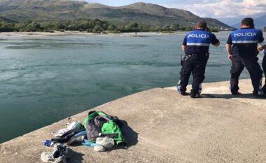 U mbyt pak ditë më parë në lumin Buna, gjendet trupi i 13 vjeçares