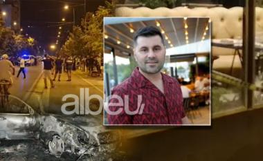 Dikush e spiunonte! Pronar i disa bizneseve të mëdha në Lushnjë, pse u vra Bledar Muça (FOTO LAJM)