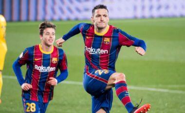 """Manaj """"barazon"""" Messin, realizon gol spektakolar! Barcelona e shpërndan në faqen e saj (VIDEO)"""