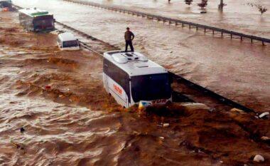 27 viktima në Turqi! Zjarret i lënë vendin shirave dhe përmbytjeve, vendi në kaos