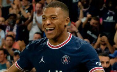 """""""Sot ose kurrë"""", Real Madrid ultimatum Parisit për Mbappe"""