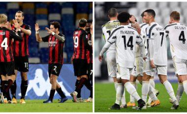 Ideja e fundit e merkatos, Milani tenton mesfushorin e Juventusit