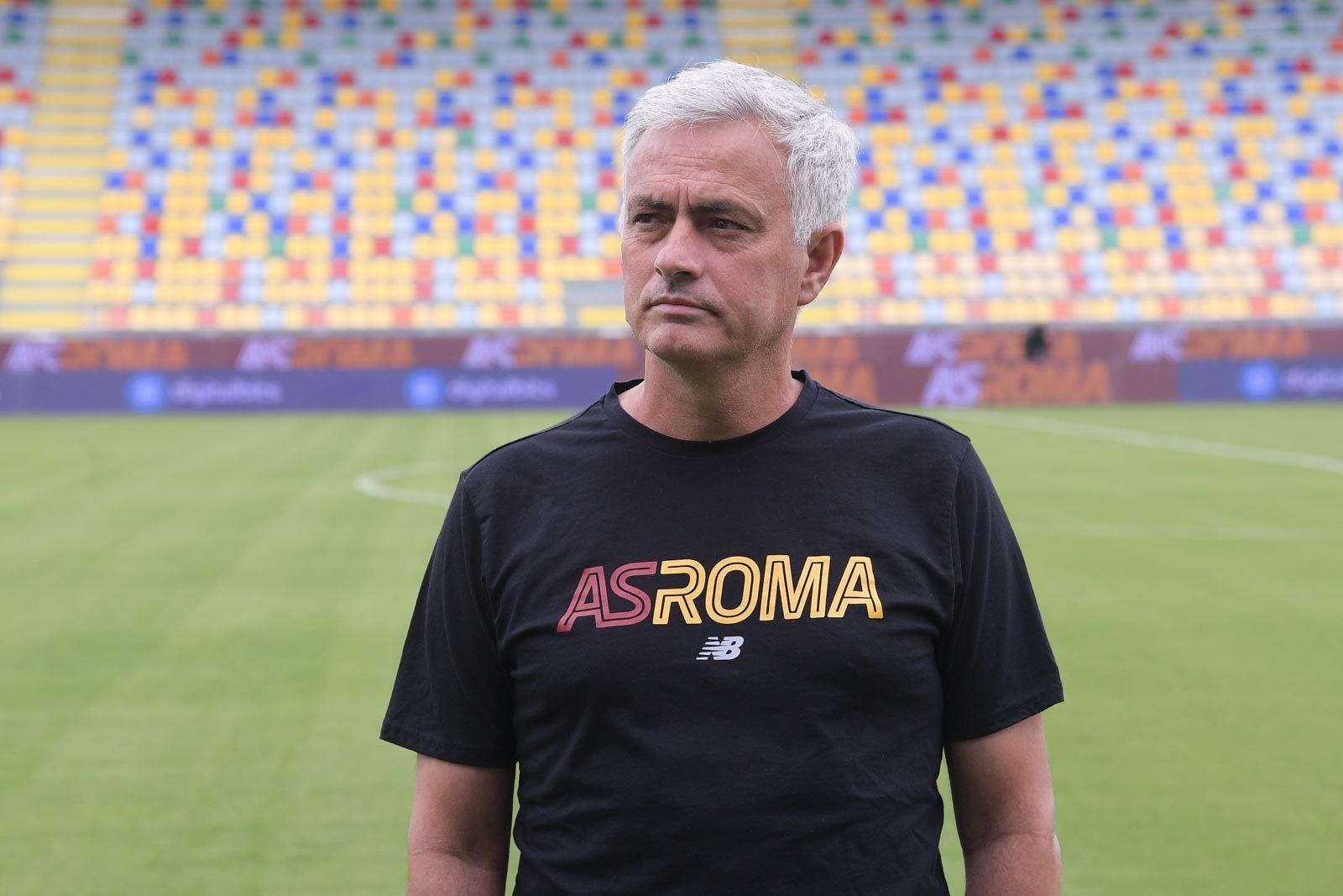 Mourinho refuzon sheikët: S'i braktis djemtë