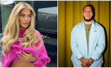 U ndanë? Mozzik dhe Loredana publikuan këngën e re dhe rrjeti shpërtheu: Aktorë për çmim Nobel (FOTO LAJM)