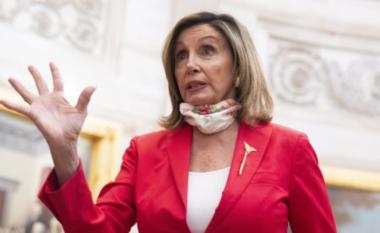 Akuzohet se ka ngacmuar seksualisht 11 gra, Nancy Pelosi kërkon dorëheqjen e guvernatorit të Nju Jorkut