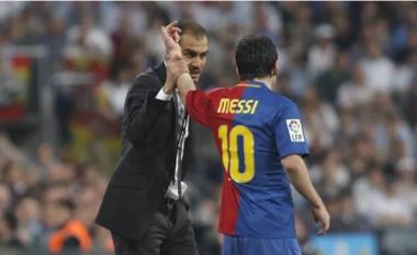 """MARCA/ Leo Messi më pranë Man City-t, në Francë """"dorëzohen"""" për shkak të taksave"""