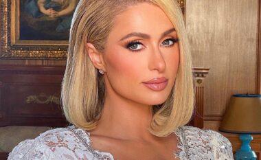 DETAJET/ Paris Hilton do të ndërrojë 10 fustane në dasmën e saj, do zgjasë tre ditë