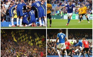 Çelsi shkëlqen me 3 gola në javën e parë, Evertoni përmbys Sauthemptonin e Brojës. Zbuloni të gjitha rezultatet