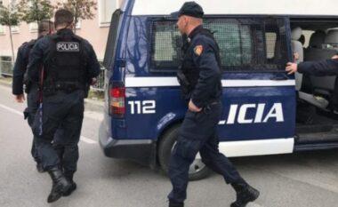 Kokainë, dhunë dhe përndjekje, prangosen 9 persona në Tiranë