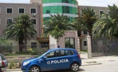 Me armë në brez, prangoset 20-vjeçari në Durrës (FOTO LAJM)