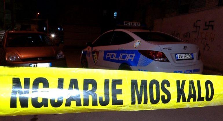 Aksident i rëndë në Milot-Morinë, plagosen 3 oficer policie