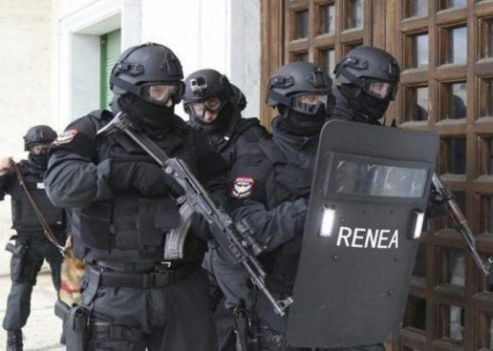 RENEA blindon Kukësin, disa persona në pranga