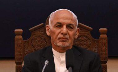 Braktisi vendin prej talebanëve, ish-Presidenti i Afganistanit lë dhe Taxhikistanin! Ku ndodhet ai?