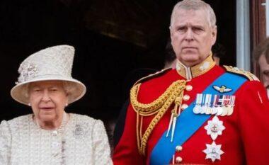 Skandal në familjen mbretërore, princi britanik akuzohet për abuzim seksual!