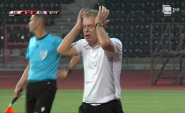 I pafuqishëm Laçi, Anderlecht dyfishon rezultatin (VIDEO)