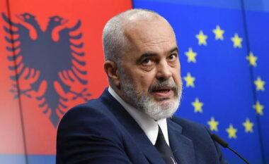 """Rama për ANSA: """"Ballkani i Hapur"""", nuk mund të zëvendësojë integrimin evropian"""