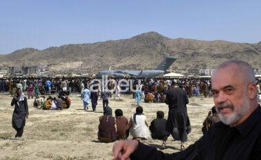 Rama: Brenda javës mbërrijnë 1 mijë afganë në Shqipëri