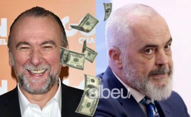 100 milionë euro dëmshpërblim! Posterat e Becchetit kundër Ramës mbushin Italinë (FOTO LAJM)