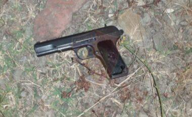 Kanosi me armë gruan dhe familjarët, arrestohet 41-vjeçari në Krujë