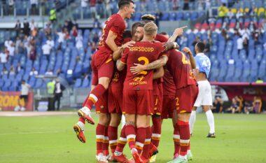 """Roma """"shkel"""" Trabzonspor, kalon në fazën e grupeve të """"Conference League"""" (VIDEO)"""