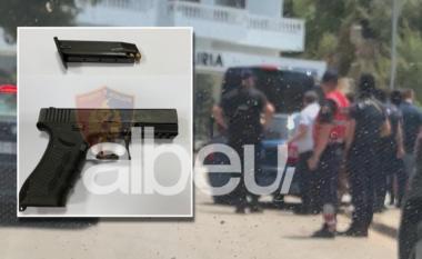 Zbardhet plagosja në Sarandë: Autori ishte me Beqirajn në një dhomë hoteli, e pëson keq dhe italiani (VIDEO)