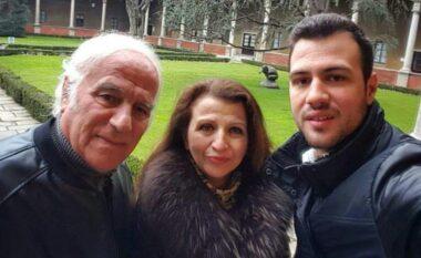 Djali i Sherif Merdanit: S'do kisha zgjedhur kurrë një baba tjetër, bëri që Shqipëria të flasë për të (FOTO LAJM)