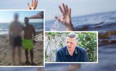 Iu rreziku jeta, shpëtohet nga mbytja kompozitori Shpëtim Saraçi