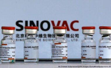 Sinovac përforcohet ndaj variantit Delta, vaksina kineze gati ta luftojë më mirë virusin