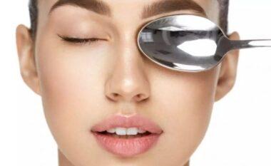 5 mënyra si mund të zhdukni sytë e fryrë dhe të dukeni e freskët