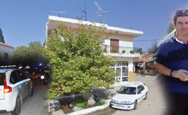 DETAJET/ Vrau taksisti dhe i grabiti banesën, arrestohet shqiptari në Greqi