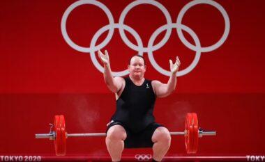 Dështon atletja e parë transgjinore në Lojërat Olimpike, e nis keq provën e parë
