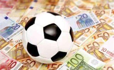 """UEFA """"hap thesin"""", ja milionat që do të përfitojnë klubet shqiptare"""