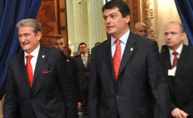 Bamir Topi: Nëse Berisha hyn në Parlament, grupi i deputetëve të PD ndahet