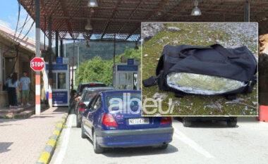 Me çantat plot me kanabis drejt Greqisë, bien në pranga 3 të rinjtë shqiptarë në Kapshticë