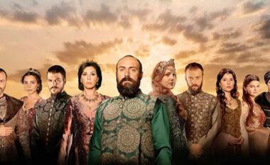 """Ndahet nga jeta aktorja e njohur e """"Sulejmanit të madhërishëm"""" (FOTO LAJM)"""