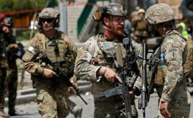 Po mbaron afati, nis tërheqja e trupave amerikanë nga Afganistani, sa ushtarë kanë mbetur ende në Kabul