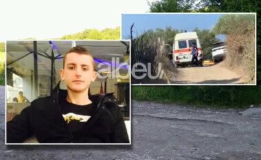 Vrau shokun e qelisë dhe armën e groposi në oborr, Selmanaj rezulton i sëmurë: Ka kartelë (FOTO LAJM)
