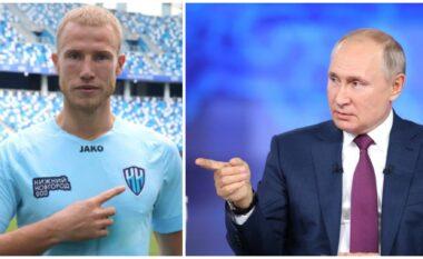 Klubi i Balajt pa sponsor, presidenti Putin hyn në lojë dhe urdhëron bizneset