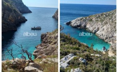 Jahti pëson defekt në mes të detit në Vlorë, rrezikohet jeta e 11 personave