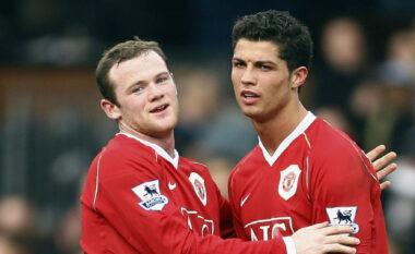 Rikthimi i CR7, Rooney: Është shumë emocionuese
