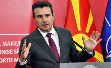 Zaev: Do të bëjmë gjithçka që çmimi i energjisë elektrike të mos ndryshojë