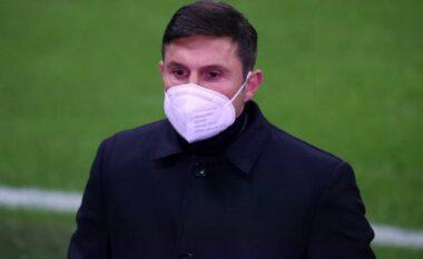 Zanetti për situatën në Inter: Unë nuk mund t'i gënjejë tifozët, kjo është e vërteta!