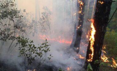 Shënohet viktima e parë nga zjarret në Kosovë