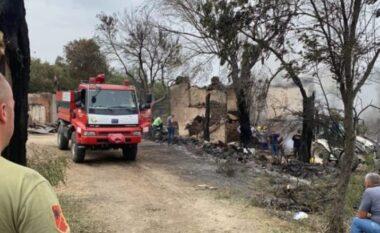 Shënohet viktima e parë e zjarreve në Maqedoninë e Veriut, qeveria shpall gjendjen e krizës