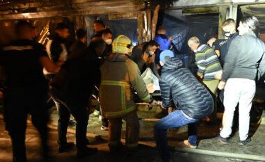 Zjarri ne spitalin Covid, flet vajza nga Tetova: Mund të jetë shkaktuar nga një defibrilator